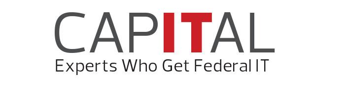 CapITal blog logo