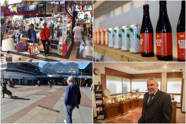 We look at how consumer habits in Sunderland have changed due to the pandemic