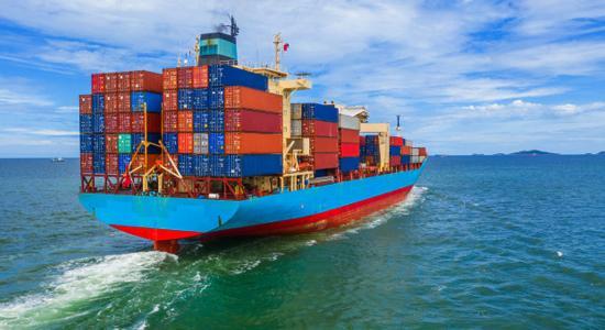Sea Freight Forwarding Market