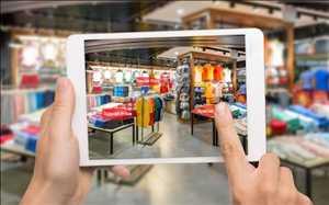 Internet of things (IOT) in retail