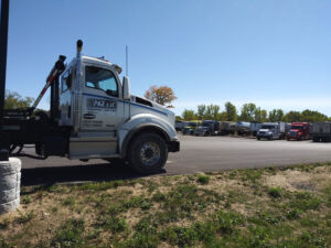 Page Trucking, Inc. is headquartered in Weedsport. The company is a national leader in bulk trucking solutions and features about 1,000 pieces of equipment. The company has rebounded following a damaging fire in 2017.