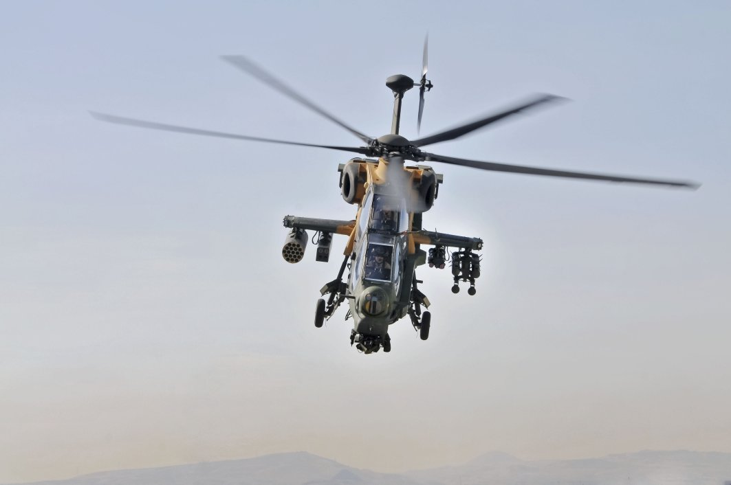 The Philippines has recently reaffirmed its plan to procure the T129 ATAK combat helicopter from Turkish Aerospace (TA) under its Horizon Two procurement plan.  (TA)