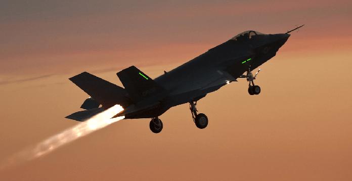 F-35-INDIA
