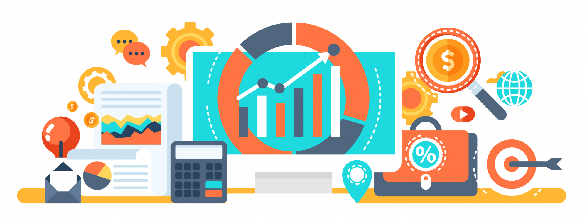 10 Ways to Increase Your Business' Growth Potential - OKMG
