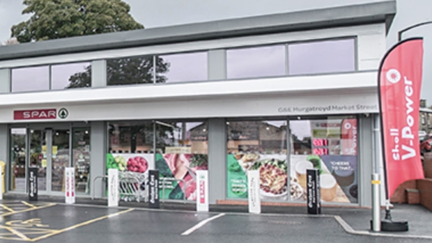 SPAR UK launches new forecourt in Lancashire