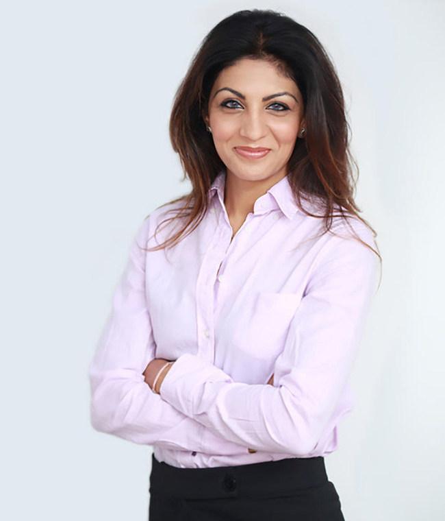 Omera Khan