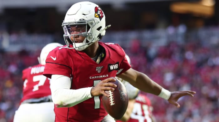 Fantasy Football, Kyler Murray, Arizona Cardinals
