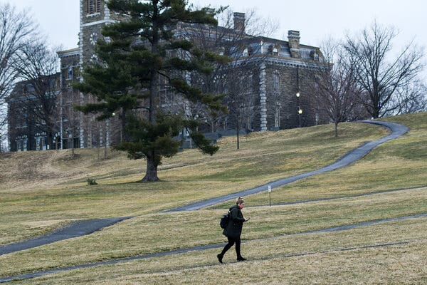 Cornell University is one of a growing number of institutions where the 2021 spring semester will not include the traditional weeklong break.