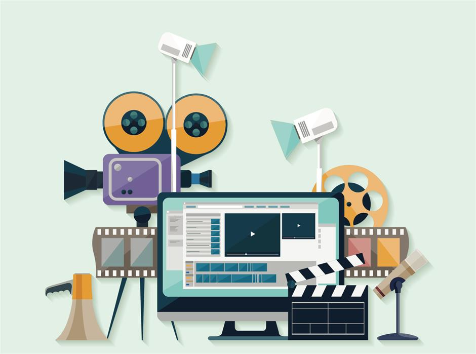 Alibaba film unit to shoot first, plan distribution later