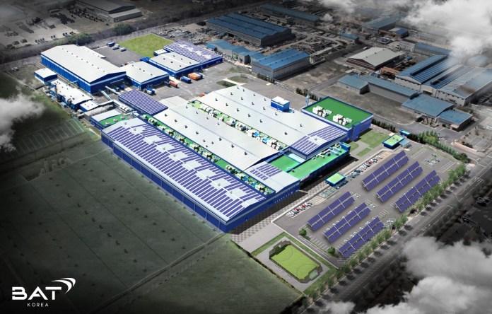 BAT-Korea-to-set-up-solar-power-facilities-at-Sacheon-factory