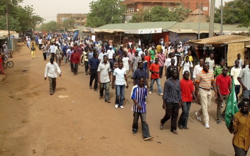 Burkina Faso's Elections to Proceed Without the People