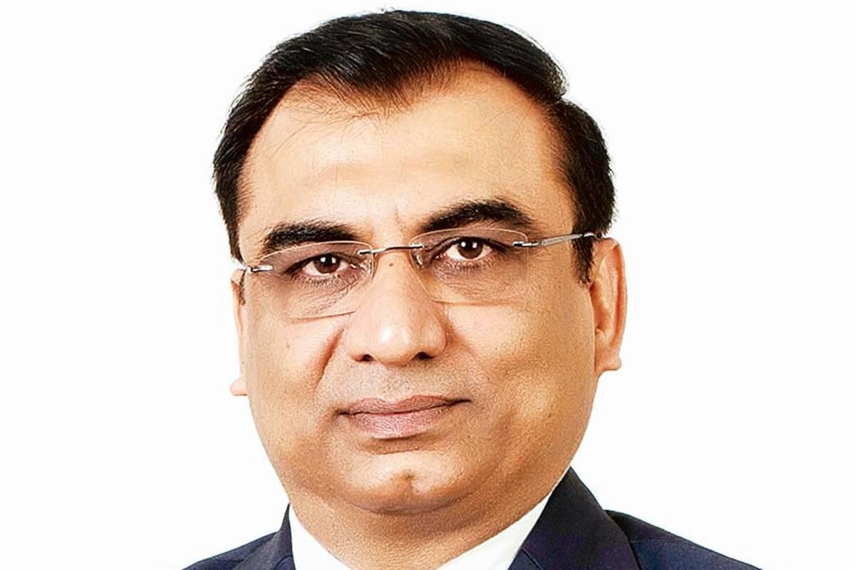 Vivek Khanna, Executive-President and CIO, Polycab India