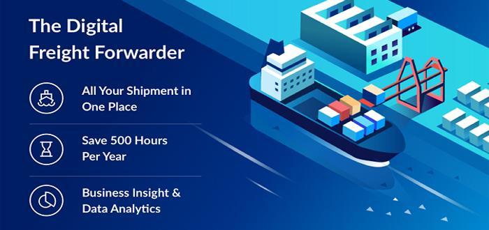 Digital Freight Forwarder Market 2020 - Future Development,