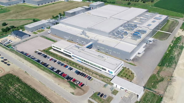 Dusan Solus' Hungarian factory