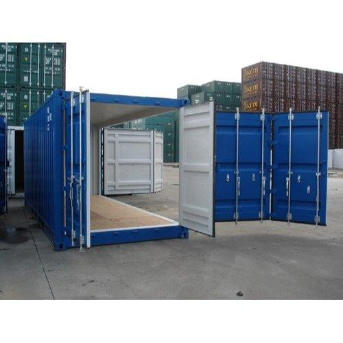 Dry Freight Container Booming Segments; Investors Seeking