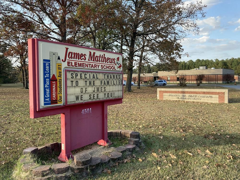 The Dollarway School District has been under state control for almost five years. The state Education Board has to decide by December what the future holds for the district. 
