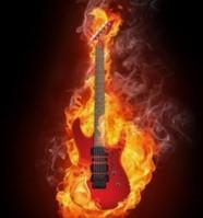 Fire vs. Music