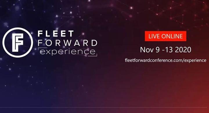 The 2020 Fleet Forward Experience convened18 virtual seminars spanning five days last week. -