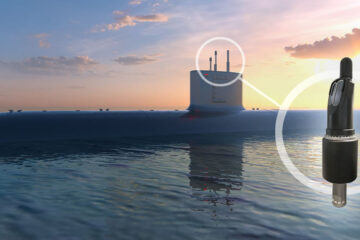 IAI's ELTA & HENSOLDT to Collaborate on Submarine Communications and Surveillance Systems
