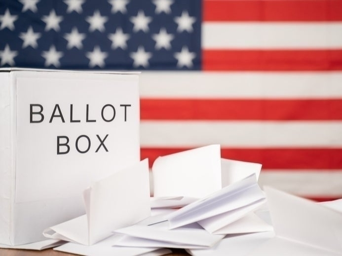 NJ Election 2020: President, Congress, Local NJ Election Results