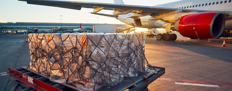 Prepping Air Freight Pallets - 6 Common Mistakes to Avoid - Approved Freight  Forwarders