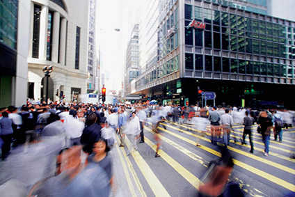 Hong Kong is taking on an enhanced role