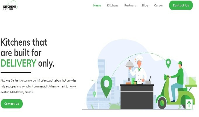 Kitchens Centre raises Pre Series A funding from Village Global