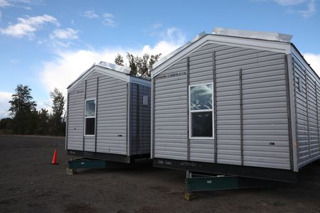 Wildfire Temporary Housing