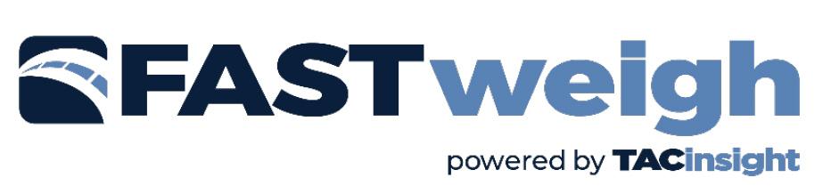 Photo: Fast Weigh logo