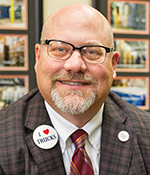 Doug Sibila, Chief Executive Officer and President, Peoples Services