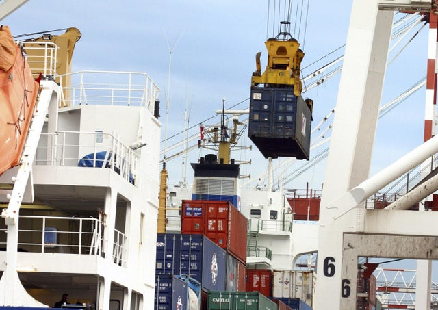 An experienced freight industry figure said the new arrangements were 'a recipe for smuggling'