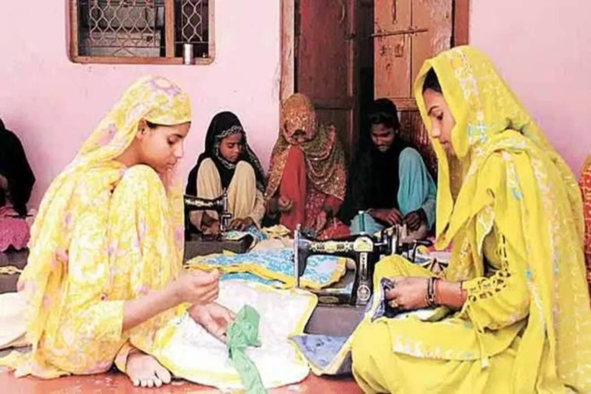 women lead microbusinesses, Global Alliance for Mass Entrepreneurship, LEAD, MSME, Mudra loan, Civid impct on micro enterprises, Coronavirus pandemoc