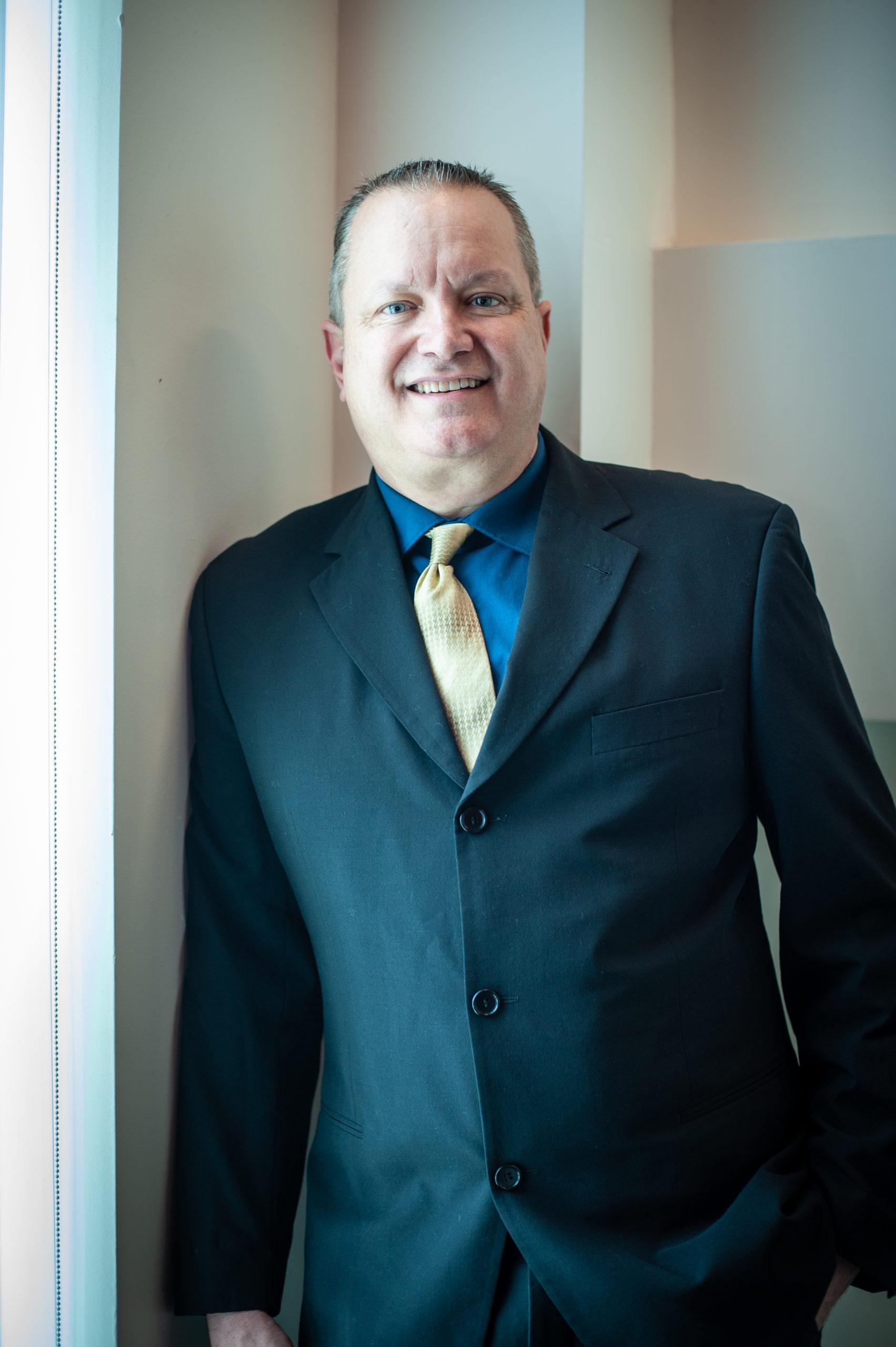 Gregory Zimmer, Apex Logistics