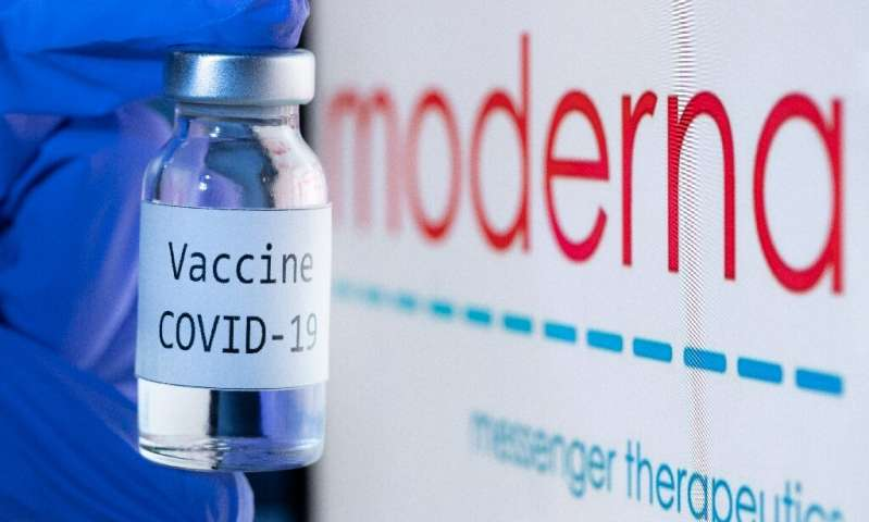 US firms are gearing up for the massive logistical challenge of distributing Covid vaccines when they become available