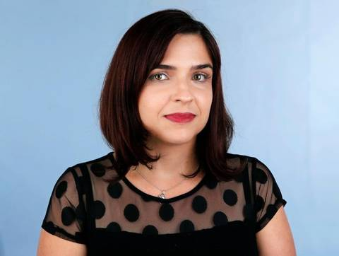 Profile Image of Nora Gámez Torres