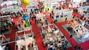 2021 Metrology Exhibitions Listing By Month