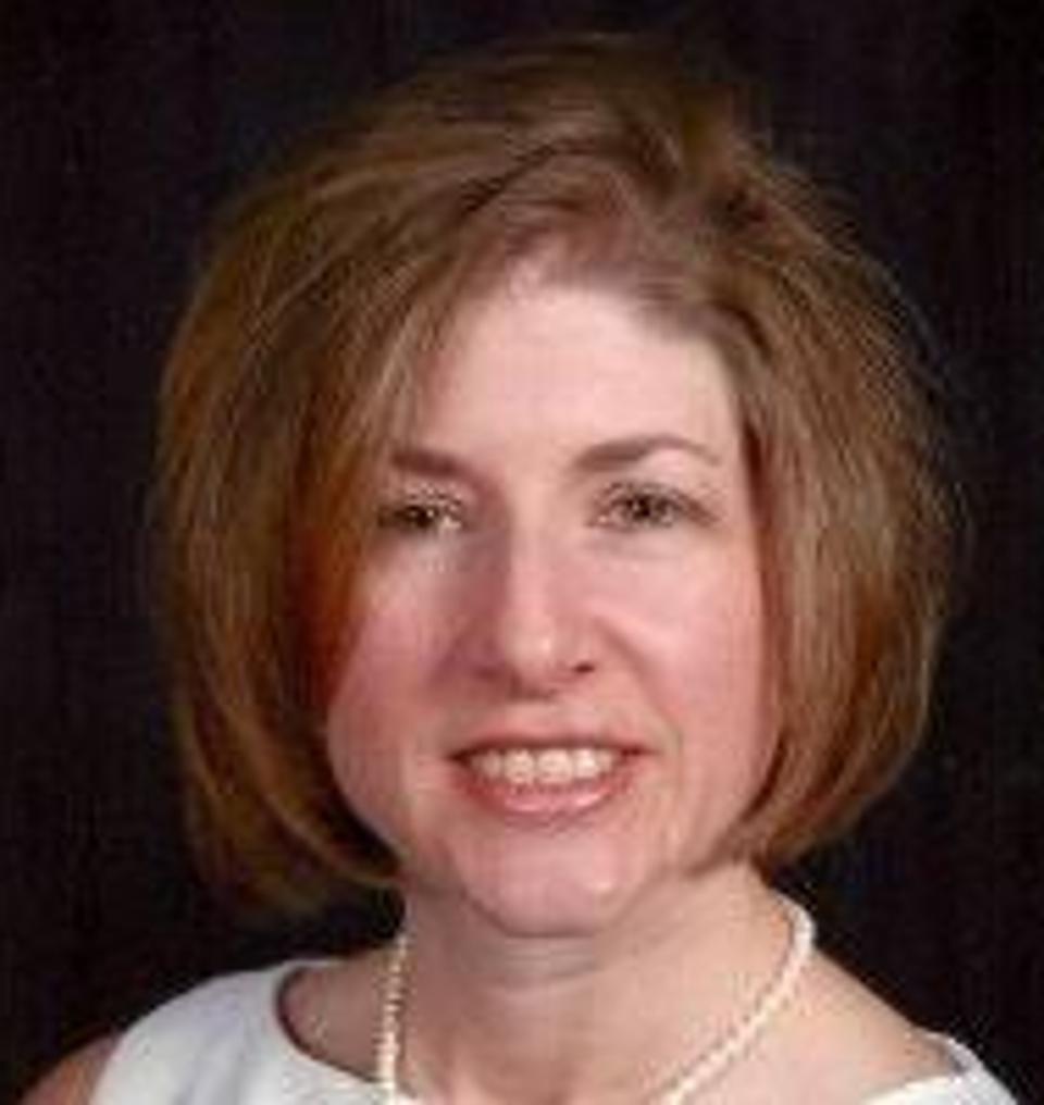 Jennifer Wolfenbarger, Stryker CFO