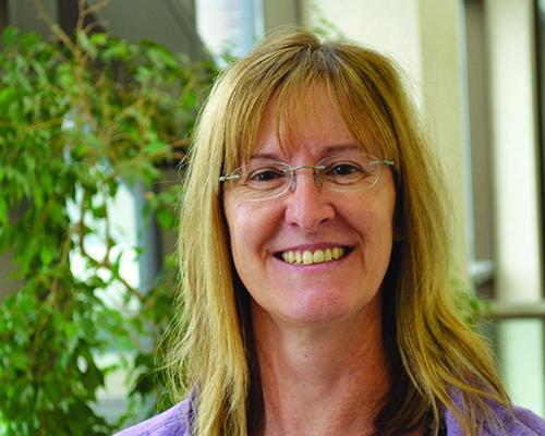 Susie Strachan