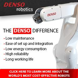 DENSO Small Assembly Robots