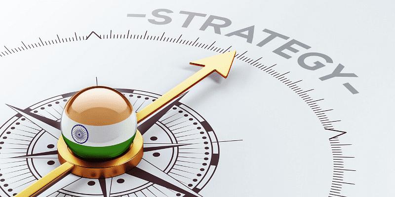India strategy