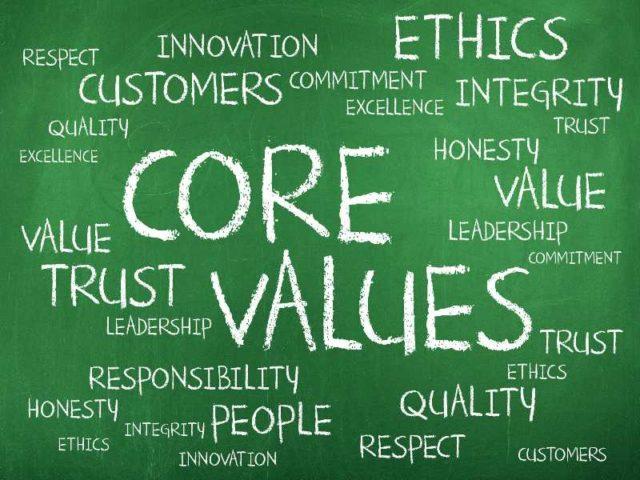 ethics esg