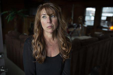 Renee Langiotti, of Voorhees