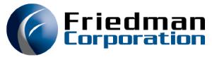 Friedman Corp logo