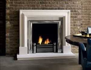 Contemporary Fireplace Market
