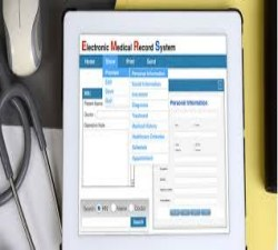 Electronic Health Records (EHR) Software Market
