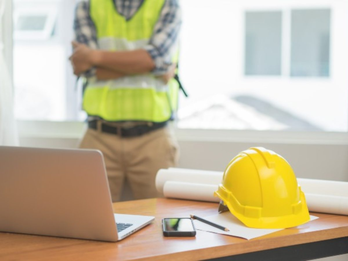 7 Remote Working Tips for Construction & Home Services Companies