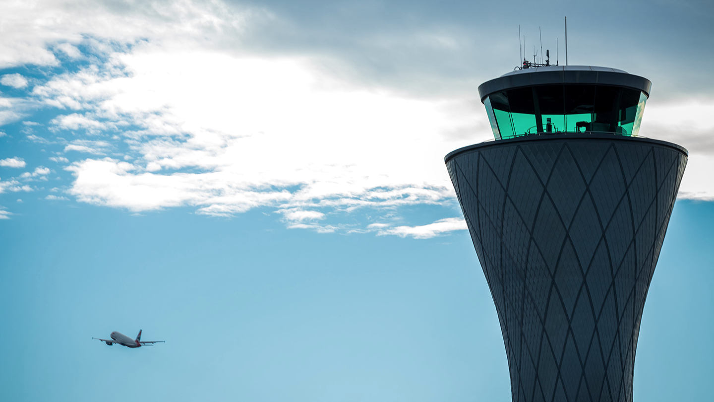 Supply Chain Control Towers: Getting to the Promised Land | Bain & Company