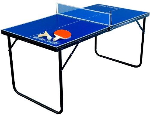 Table tennis table Market
