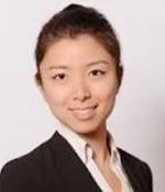 Holly Wu, Chief Investor Relations Officer, GrubMarket