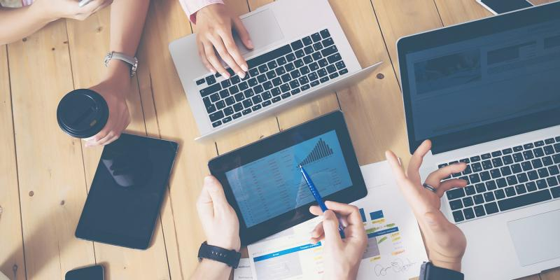 IT Consulting Services - Procurement